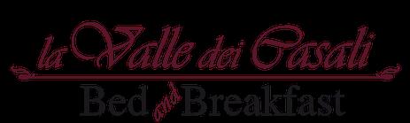 La Valle dei Casali Logo